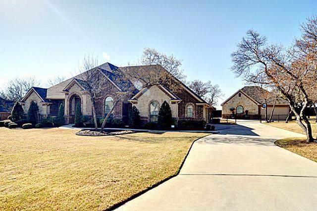 237 Copperwood Drive, Lakeside, TX 76108 (MLS #14262867) :: Team Tiller
