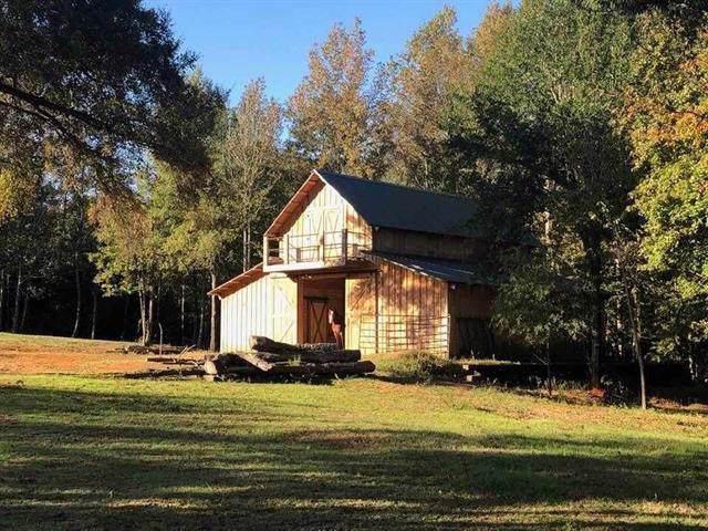 1625 County Road 46700, Paris, TX 76148 (MLS #14262996) :: Ann Carr Real Estate