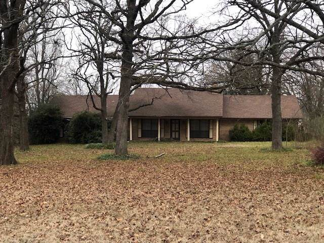281 County Road 33830, Paris, TX 75460 (MLS #14263091) :: Ann Carr Real Estate