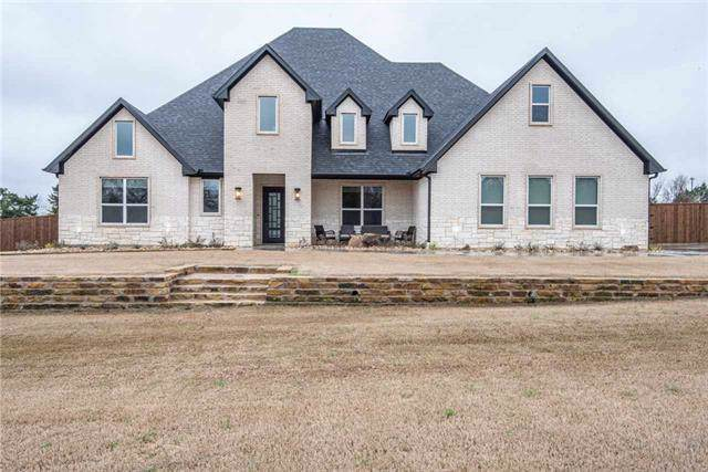 4660 Boulder Lane, Paris, TX 75462 (MLS #14263178) :: Ann Carr Real Estate