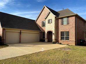 6012 The Resort Boulevard, Fort Worth, TX 76179 (MLS #14263183) :: The Welch Team
