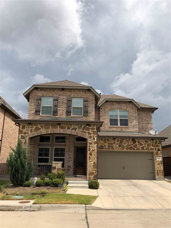 5405 Hennessey Road, Richardson, TX 75082 (MLS #14263474) :: Robbins Real Estate Group