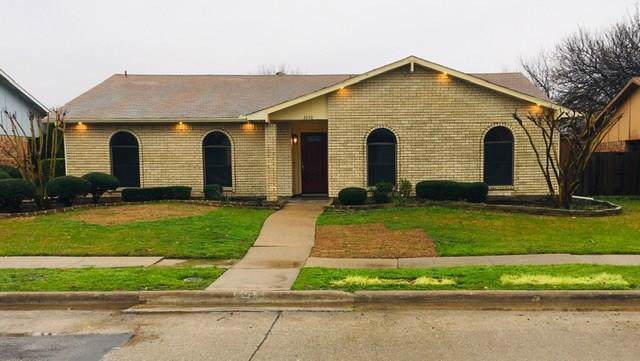 3378 Sam Rayburn Run, Carrollton, TX 75007 (MLS #14263698) :: North Texas Team | RE/MAX Lifestyle Property