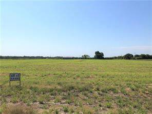TBD County Rd 1227, Cleburne, TX 76033 (MLS #14263834) :: All Cities Realty