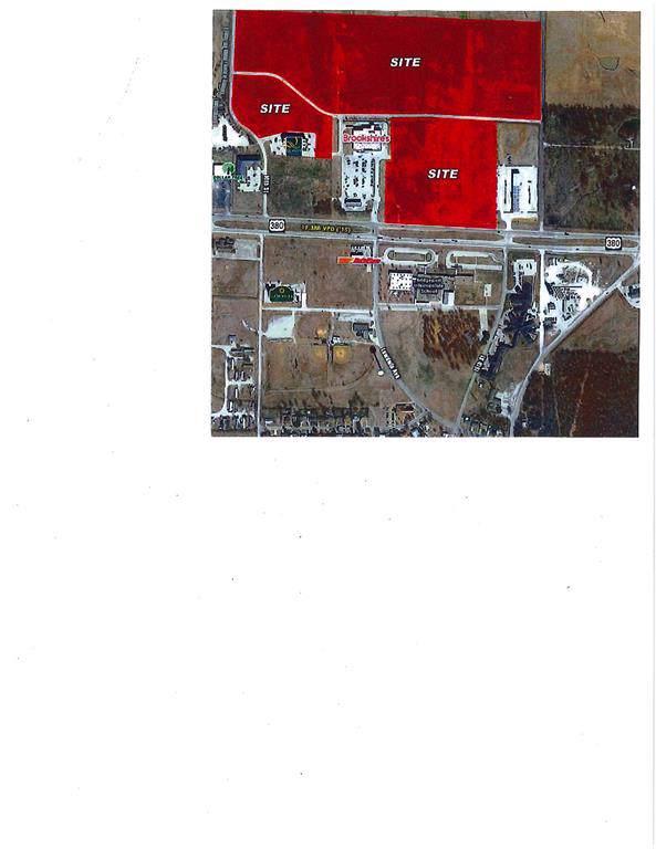 1401 Hwy 380, Bridgeport, TX 76426 (MLS #14264140) :: The Hornburg Real Estate Group