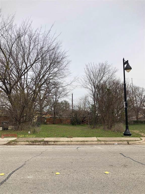 1013 E Hattie Street, Fort Worth, TX 76104 (MLS #14264331) :: Real Estate By Design