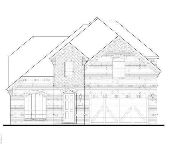 8512 Brunswick Lane, Mckinney, TX 75072 (MLS #14264467) :: The Kimberly Davis Group