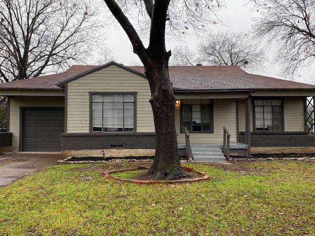 3035 Modree Avenue, Dallas, TX 75216 (MLS #14264512) :: Roberts Real Estate Group