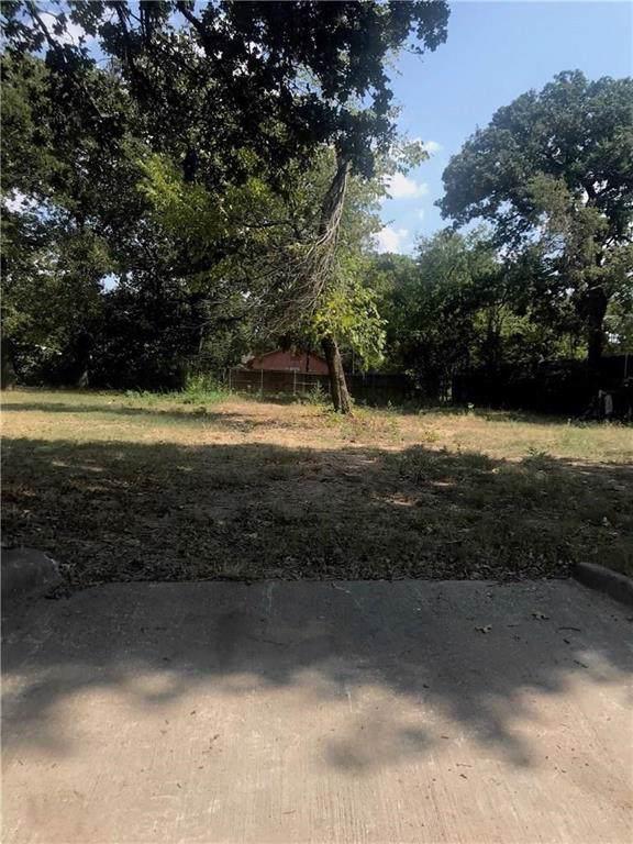 2812 Birmingham Avenue, Dallas, TX 76063 (MLS #14264791) :: Roberts Real Estate Group