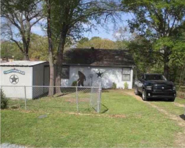 204 Harbor Drive, Gun Barrel City, TX 75156 (MLS #14264863) :: The Kimberly Davis Group