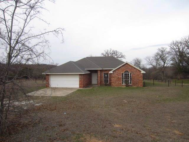 1012 Eagles Way, Springtown, TX 76082 (MLS #14264869) :: Trinity Premier Properties