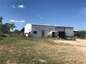 8261 North Us Highway 283 Highway, Albany, TX 76430 (MLS #14264871) :: The Chad Smith Team