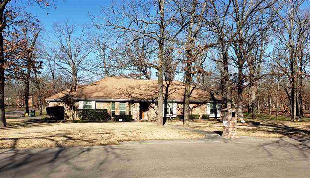 435 Timber Lakes Drive, Powderly, TX 75473 (MLS #14264969) :: Hargrove Realty Group