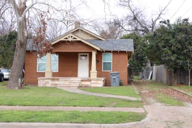 1331 Hortense Avenue, Dallas, TX 75216 (MLS #14265272) :: North Texas Team | RE/MAX Lifestyle Property