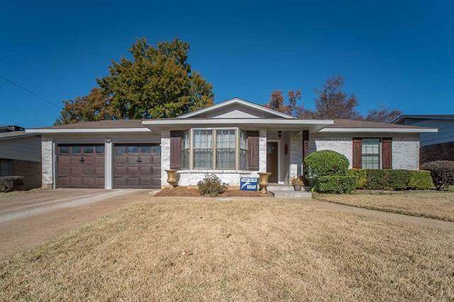 3445 Robin Road, Paris, TX 75460 (MLS #14265461) :: Hargrove Realty Group