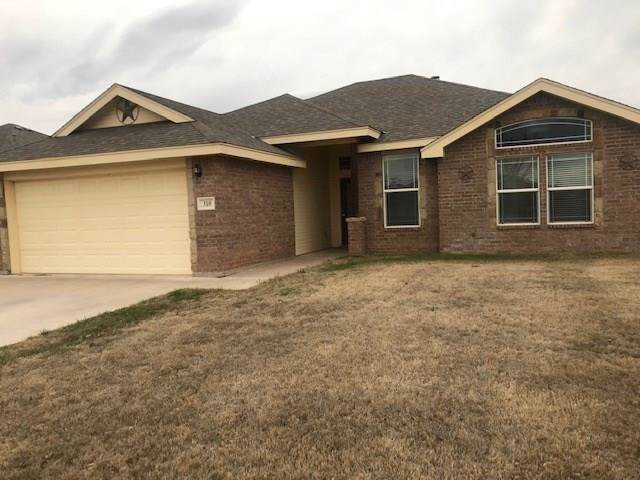 310 Sugarberry Avenue, Abilene, TX 79602 (MLS #14265655) :: The Tonya Harbin Team