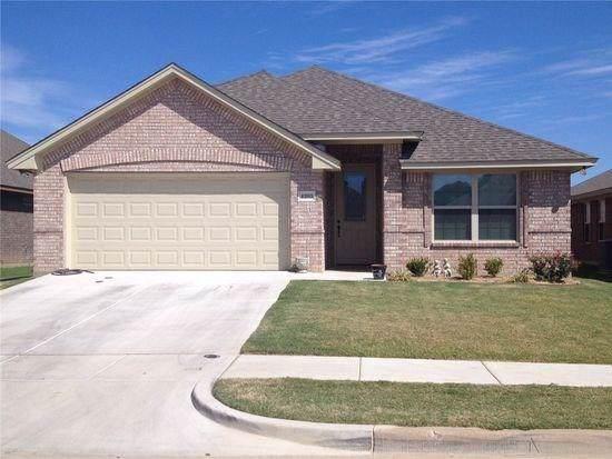 4203 Jasper Lane, Granbury, TX 76049 (MLS #14265698) :: Vibrant Real Estate