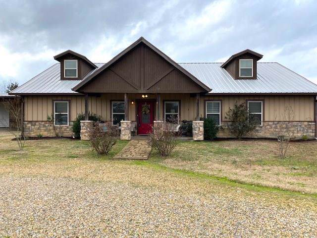 465 N Center Street, Blossom, TX 75416 (MLS #14265932) :: Hargrove Realty Group