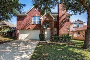 1417 Chinaberry Drive, Lewisville, TX 75077 (MLS #14266076) :: Hargrove Realty Group
