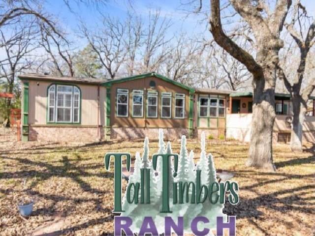 21610 County Road 4072, Kemp, TX 75143 (MLS #14266192) :: The Chad Smith Team