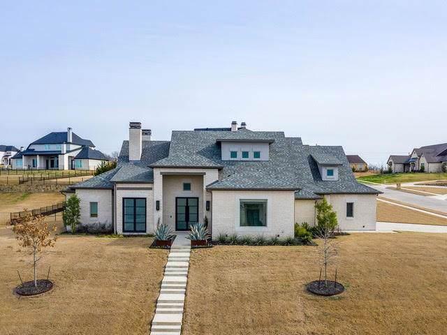 226 Bristol Court, Heath, TX 75032 (MLS #14266292) :: RE/MAX Landmark