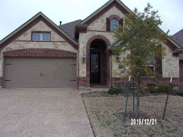 2315 Prairie Glen Street, Lewisville, TX 75056 (MLS #14266537) :: Vibrant Real Estate