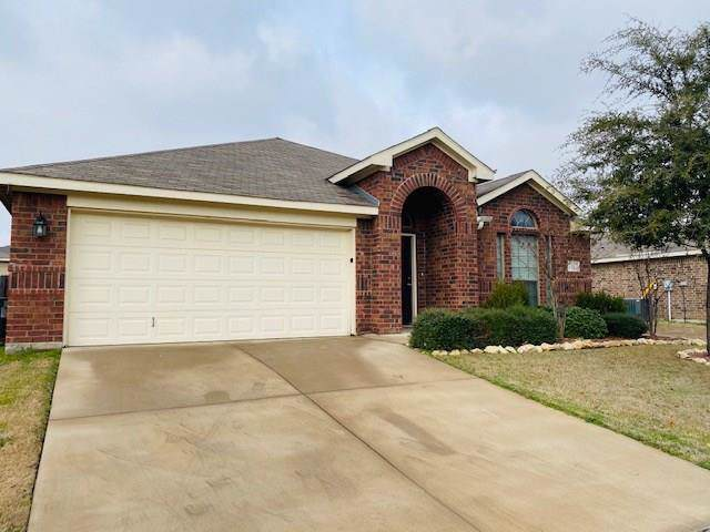 7117 Kickapoo Drive, Fort Worth, TX 76179 (MLS #14266571) :: Vibrant Real Estate