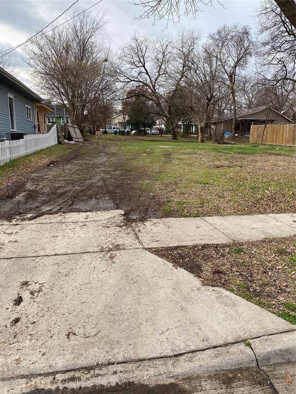 605 N Kentucky Street, Mckinney, TX 75069 (MLS #14267260) :: Hargrove Realty Group