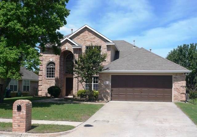 3010 Deer Trail, Mckinney, TX 75071 (MLS #14267312) :: Frankie Arthur Real Estate