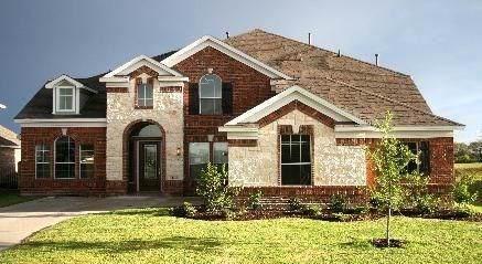 4014 Birdie Drive, Mansfield, TX 76063 (MLS #14267377) :: Potts Realty Group