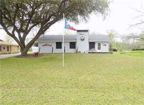 1079 Vz County Road 3718, Wills Point, TX 75169 (MLS #14267396) :: The Tierny Jordan Network