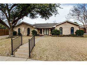 3606 Syracuse Drive, Garland, TX 75043 (MLS #14267461) :: Trinity Premier Properties