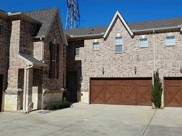 2940 Europa Drive, Grand Prairie, TX 75052 (MLS #14267588) :: The Tierny Jordan Network