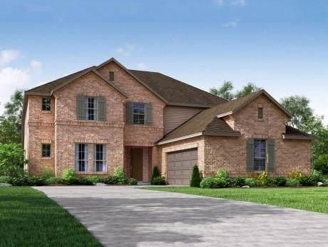 1525 Harvard Drive, Rockwall, TX 75087 (MLS #14267649) :: RE/MAX Landmark