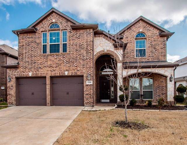 9308 Turtle Pass, Fort Worth, TX 76177 (MLS #14267653) :: RE/MAX Landmark
