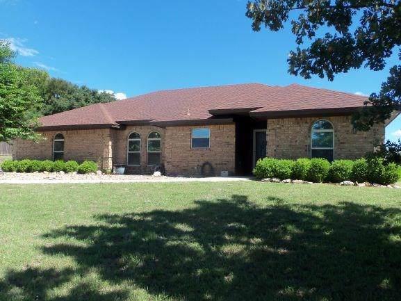 351 Don Propp Road, Azle, TX 76020 (MLS #14267817) :: The Good Home Team