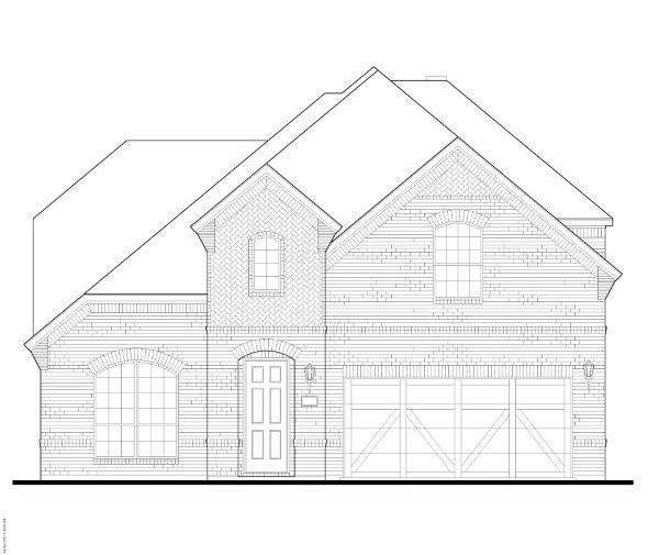 2305 Hyer Place, Mckinney, TX 75072 (MLS #14267821) :: The Kimberly Davis Group