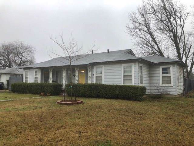 212 W County Line Road, Royse City, TX 75189 (MLS #14268105) :: RE/MAX Landmark