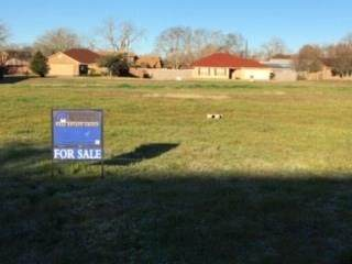 LOT 16 Nicholas, Teague, TX 75860 (MLS #14268168) :: ACR- ANN CARR REALTORS®