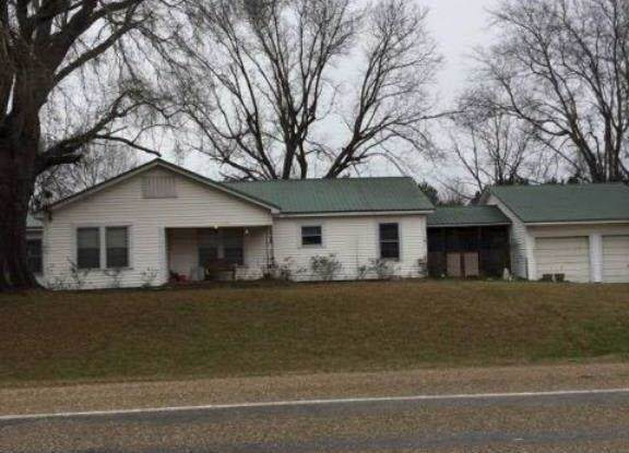 1844 State Highway 149, Carthage, TX 75633 (MLS #14268377) :: The Mauelshagen Group