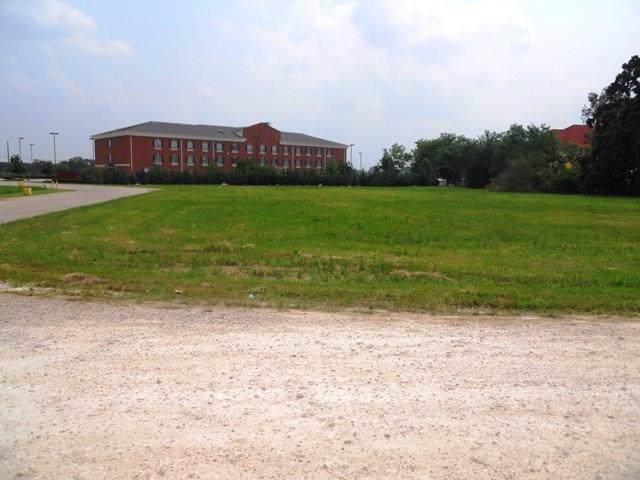 0 E Industrial, Sulphur Springs, TX 75482 (MLS #14268969) :: Century 21 Judge Fite Company