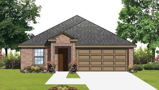 2708 Darner Court, Seagoville, TX 75159 (MLS #14269015) :: The Mauelshagen Group