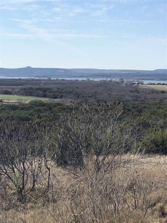 Lot 73 S Canyon Wren S, Graford, TX 76449 (MLS #14269458) :: The Heyl Group at Keller Williams
