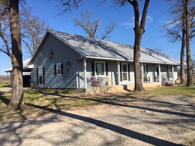 104 Fcr 867 N, Teague, TX 75860 (MLS #14269526) :: RE/MAX Landmark
