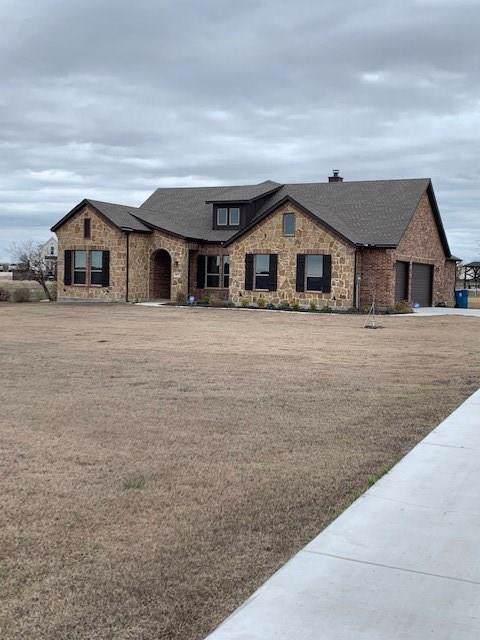 8027 Hencken Ranch Road, Fort Worth, TX 76126 (MLS #14270387) :: The Tierny Jordan Network