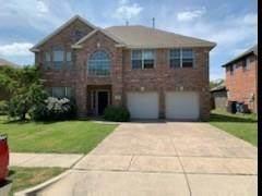 2105 Glen Manor Road, Corinth, TX 76208 (MLS #14271263) :: Wood Real Estate Group