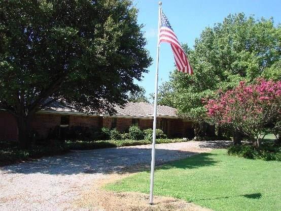 13606 Big Indian Road, Callisburg, TX 76240 (MLS #14271506) :: RE/MAX Pinnacle Group REALTORS