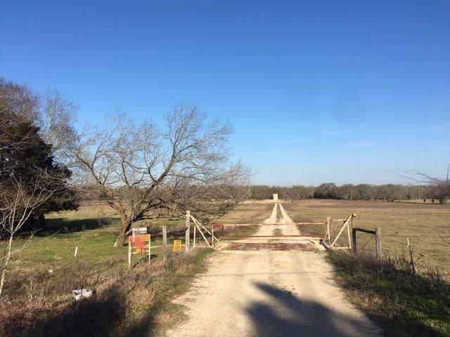 TBD Fm 1451, Teague, TX 75860 (MLS #14271634) :: RE/MAX Landmark
