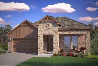 2543 Little Wonder, Northlake, TX 76247 (MLS #14272464) :: Real Estate By Design