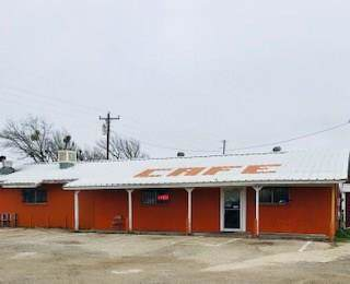 5733 S Highway 171, Grandview, TX 76050 (MLS #14272924) :: Potts Realty Group
